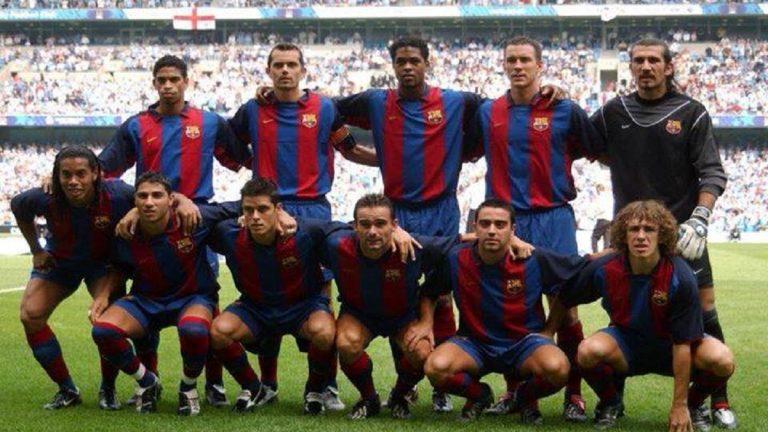 «كورونا» 3 إصابات في نادي برشلونة