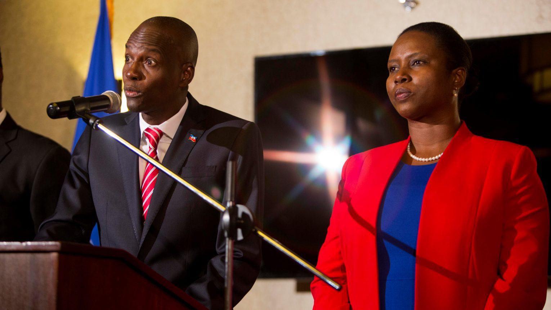 رئيس هايتي بسبب كورونا نتوقع مجاعة في بلاد