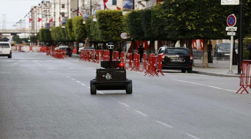 حكومة تونس تُطلق «تحدي» الذكاء الاصطناعي لمواجهة كورونا