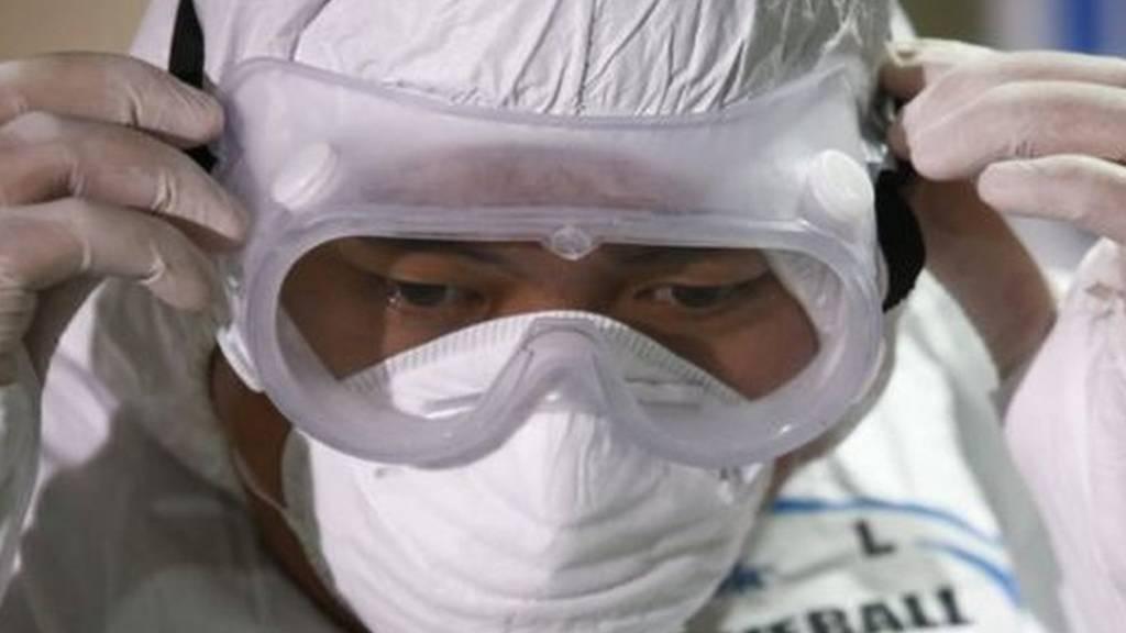 فنزويلا تتلقّى مساعدات أممية لمكافحة كورونا