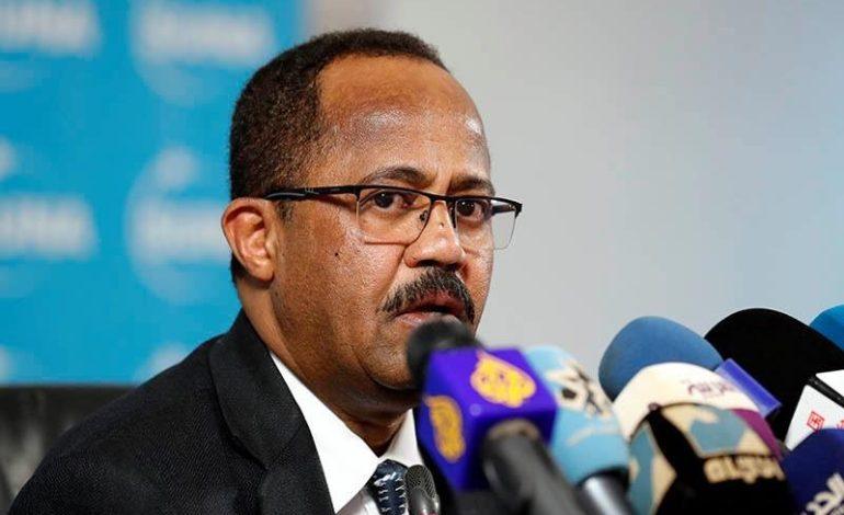 وزير صحة السودان: نحتّاج 120 مليون دولار لمكافحة كورونا