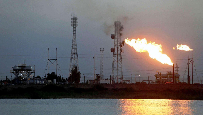 إنتاج النفط في روسيا يتراجع مليوني برميل يومياً