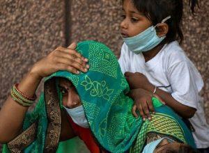 الهند تُسجل 200 آلاف إصابة بفيّروس كورونا
