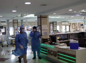 إيران تُسجل إصابات جديدة بـ«كورونا»