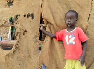 السودان وبرنامج الأغذية يوقعان مذكرة تفاهم لدعم الأسرة الفقيرة