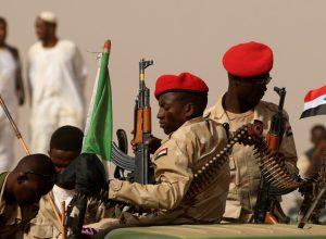 السودان.. «قوى التغيير» تدعو إثيوبيا لتجنب توتير العلاقات