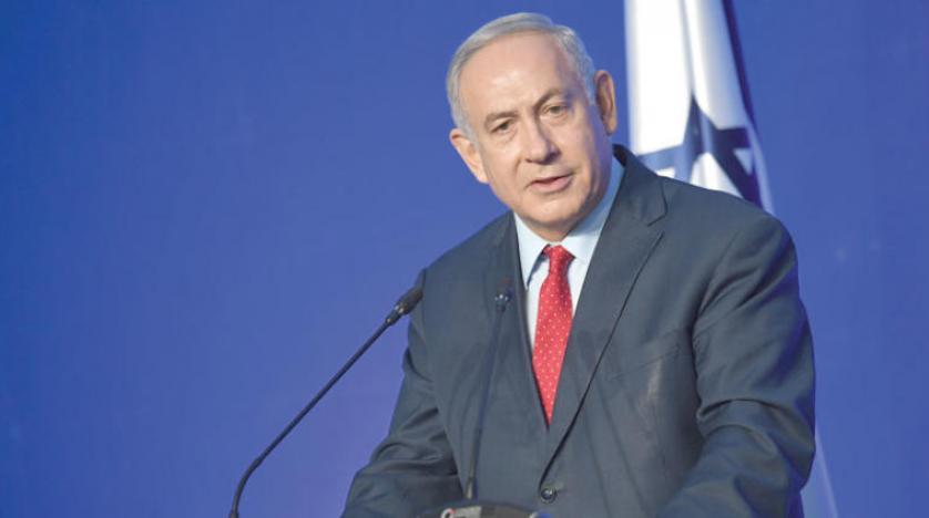 نتنياهو يقدم حكومة الوحدة الجديدة إلى الكنيست