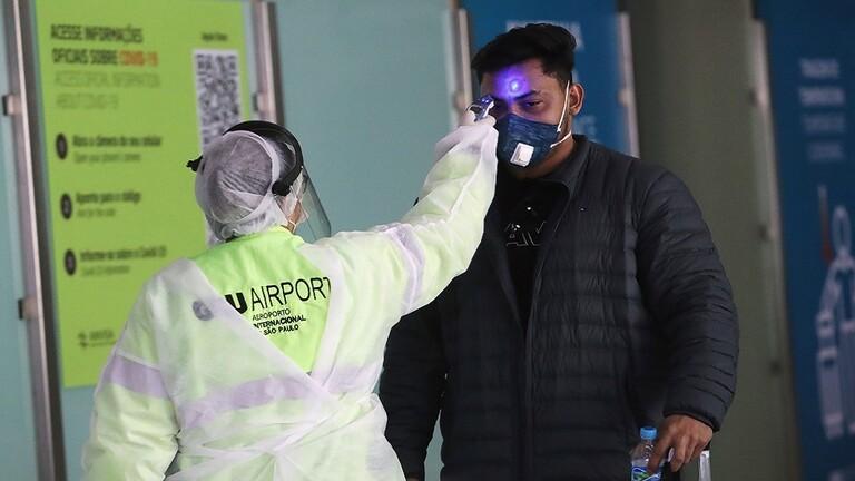 كورونا.. آخر بيانات الفيروس حول العالم