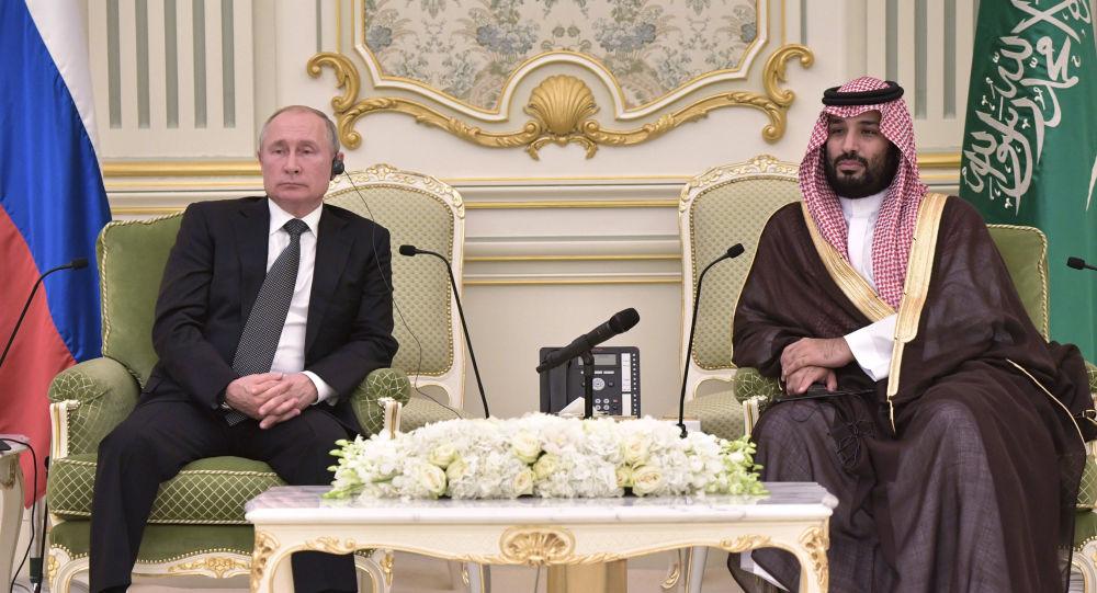 بوتين وبن سلمان يؤكدان أهمية اتفاق «أوبك+»