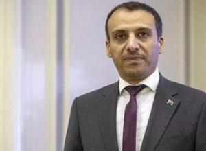 القبلاوي: نسعى للسيطرة على كامل التراب الليبي لإدارة العملية السياسية
