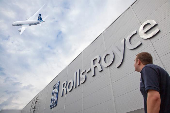 بريطانيا شركة «رولز رويس»  تلغي 9 آلاف وظيفة