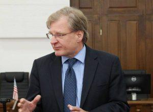 نورلاند: حان وقت مغادرة كل المرتزقة ليبيا من أجل وقف التصعيد