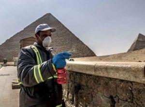 كورونا.. تسجيل 1399 إصابة في مصر و46 وفاة