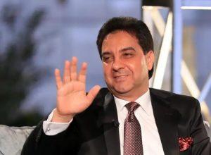 وفاة نجم الكرة العراقية أحمد راضي بسبب كورونا