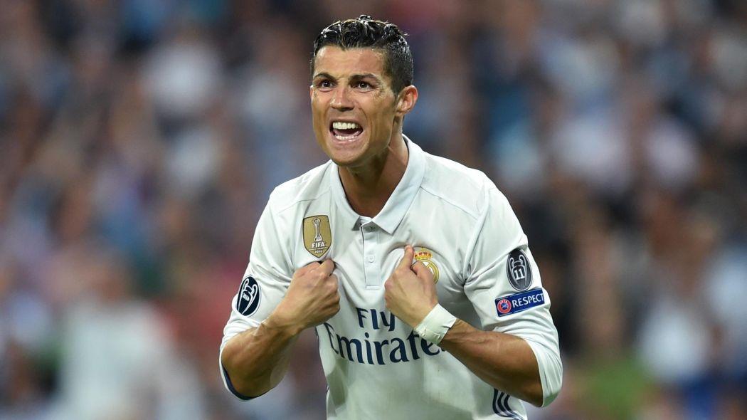 النجم البرتغالي رونالدو يحقق رقماً مميزاً