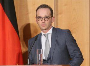 وزير خارجية ألمانيا يقول علاقاتنا مع الولايات المتحدة معقدة