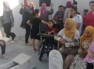 تونس.. حفل زفاف أقيم بمقبرة يثير جدلاً واسعاً