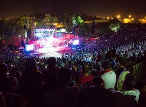 تونس تُلغي مهرجان قرطاج الدولي لأول مرة على خلفيّة كورونا