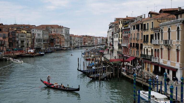 كورونا.. خسائر إيطاليا «1.8» مليار يورو  بسبب إغلاق الحدود الأوروبية