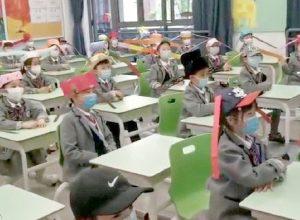 الصين..إصابة 39 شخصا بهجوم في روضة للأطفال