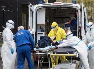 روسيا تسجل 169 وفاة جديدة بـ«كورونا»