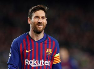 برشلونة  يحقق فوزا على ضيفه أتلتيك  بهدف يتيم