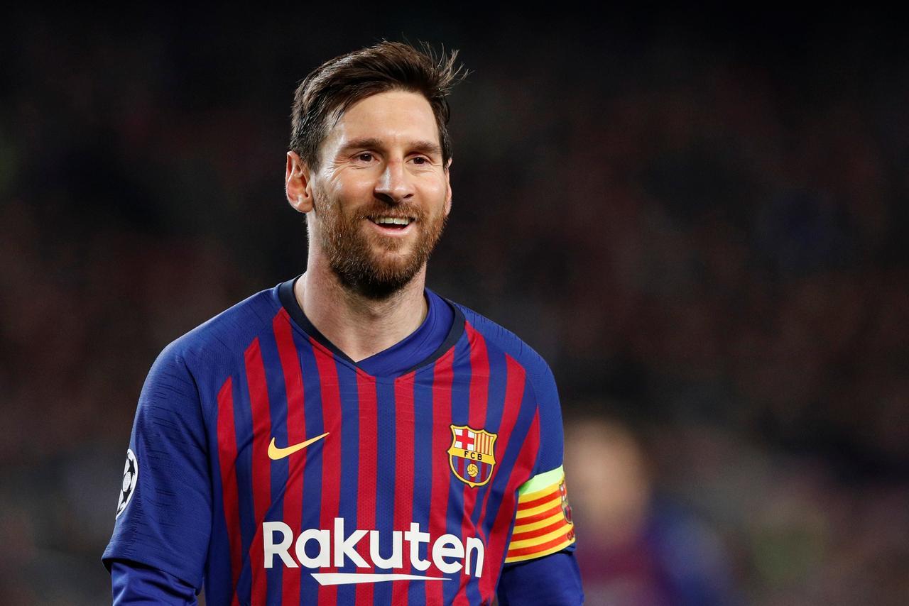 برشلونة  يحقق فوزاعلى ضيفه أتلتيك  بهدف يتيم