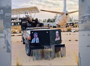 هل سنرى تواجد لثوار بنغازي في المنطقة الشرقية بعد سرت والجفرة؟