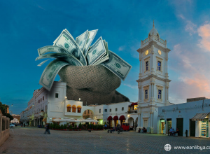 انخفاض أسعار الدولار في تداولات السوق «الموازي»