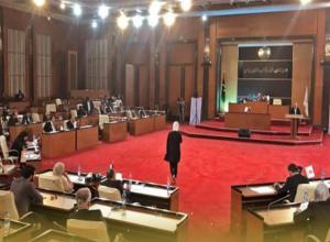 بعد تحرير ترهونة.. مجلس النواب يُهيب باستمرار عمليات تطهير كافة أرجاء البلاد
