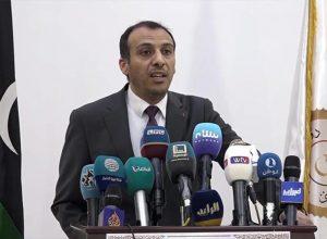خارجية الوفاق: سنُقاضي الدول الداعمة لحفتر على ما ارتكبوه من جرائم