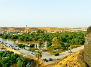 مصدر لـ«عين ليبيا»: أعداد كبيرة من قوات حفتر دخلت بني وليد قادمة من ترهونة