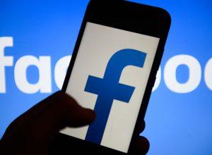 فيسبوك يُحذف حسابات على خلفيّة  تسليّح المحتجيّن في أمريكا