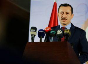 إيشلر: انتصارات حكومة الوفاق خطوة لتحقيق الدولة المدنية الديمقراطية
