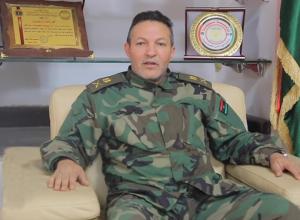 اللواء مروان: قواتنا تُسيطر على معسكرات جنوب العاصمة بالكامل