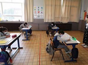 هونغ كونغ تعلّق الدراسة خوفاً من تفشي فيروس كورونا