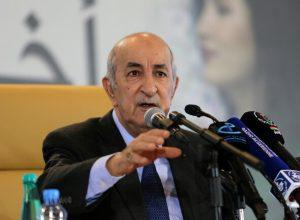 «تبون» يُصدر مجموعة من القرارات لإنعاش الاقتصاد في الجزائر