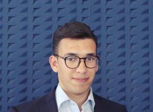 طالب تونسي يحل لغزا حير العلماء 100 عام