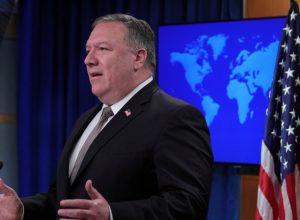 الولايات المتحدة تدعو الصين إلى كشف حقيقة كورونا