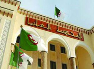 القضاء الجزائري يحكم على وزراء من عهد بوتفليقة