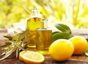 شرب زيت الزيتون مع الليمون مزيج مفيد قبل النوم