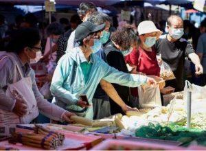 الصين.. تكشف عن 29 بؤرة عدوى بفيروس كورونا