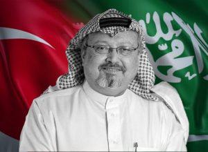 محاكمة 20 سعودياً في تركيا بتهمة قتل خاشقجي