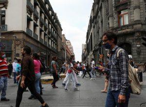 فيروس كورونا.. الصين تسجل 8 إصابات جديدة والمكسيك في المرتبة الرابعة
