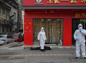 الصين بعد فيروس كورونا تتأهب لمرض الطاعون