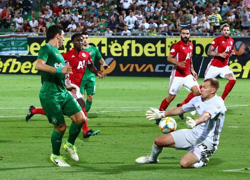 إصابة 19 لاعبا بفيروس كورونا بسبب خطأ الأطباء في بلغاريا