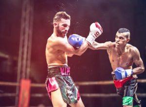 الملاكم الليبي مالك الزناد يُواصل التدريبات في مالطا