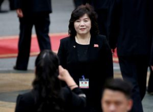 كوريا الشمالية ترفض إجراء محادثات مع الولايات المتحدة