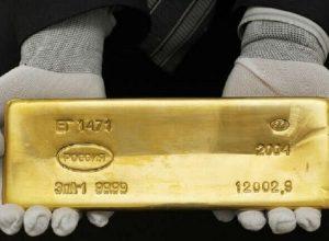 ارتفاع أسعار الذهب في التعاملات اليومية 18%