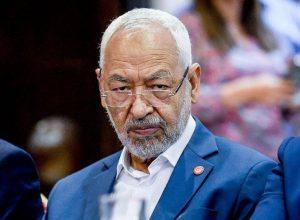 حركة النهضة التونسية تتفاوض من أجل تشكيل حكومة جديدة
